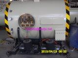 PE Plastic Pipe Vacuum Tank de 315mm-630mm