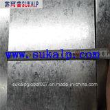 Revêtement en tôle de transition en acier inoxydable