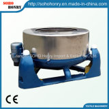 Extraction de Machine High Speed Centrifugal Extracting Machine pour Yarn ou Fabric