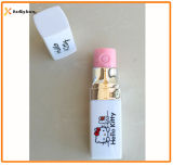 2400mAh Fashion Lipstick Backup Battery Power Bank