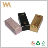 Caixa de embalagem de papel bonita do batom
