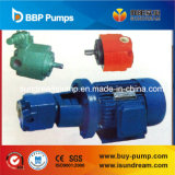 Bomba de transferência de petróleo Cycloidal interna da engrenagem de Bb/Bbg