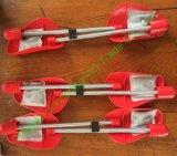 De Plastic Schoenspanner van uitstekende kwaliteit van de Lente met MilieuMaterialen