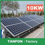 Sistema de energia solar Tanfon com ótimo uso para prolongar a duração da bateria
