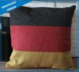 Coxim Home de linho de cama de matéria têxtil
