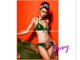Señora atractiva caliente Fashion Swimwear