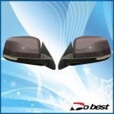 De Lamp van de Staart van Jouney van de Zijsprong van Chrysler