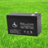 Mf Sealed Lead Acid Rechargeable Battery 12V 7ah for Inverter