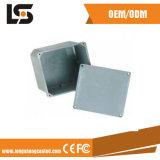 Просто алюминиевая облегченная резцовая коробка с печатью Manufactur логоса
