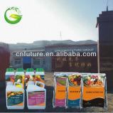Água de 90% - Humic solúvel Acid Fertilizer para Agriculture
