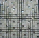 Stone naturale Mixed Glass Mosaic per House Building Material (FYSG034)