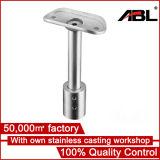 Parentesi dell'acciaio inossidabile 304 di sostegno della balaustra della scala (CC29)