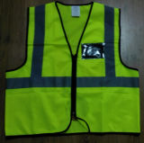 Populär/Cheap Safety Vest mit Certification