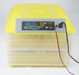Incubadora automática cheia profissional do ovo do Ce de Hhd mini para a venda (EW-96)