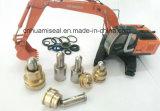 De Uitrusting van de verbinding (de Uitrusting van de Verbinding van de Regelaar van de Ketting van KOMATSU)