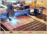 Cnc-Platten-Stahlausschnitt-Maschinen-Stahlherstellungs-Maschinen-Stahlherstellungs-Zeile