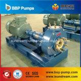 Pompa centrifuga del rivestimento di plastica anti corrosivo chimico