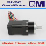 NEMA17 60W des schwanzloser 1:3 Gang-Motor- BLDC/Verhältnis-