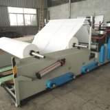 Automatic cheio 1575mm Toilet Tissue Paper Product Making Machinery