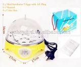 Incubatrice automatica dell'uovo Yz9-7 per il regalo ai bambini