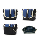 새로운 도착 모형 여자 어깨에 매는 가방 PU 핸드백 Wzx1027