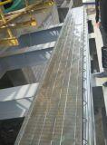 De Vloer Decking van de Bundel van het staal met Dek van de Bundel van de Staven van het Staal Decking van het Staal van het Dek van de Vloer van de Plaat van het Zink het Samengestelde