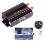 Perseguidor GPS103 do GPS do carro do veículo de seguimento do tempo real GSM/GPRS do preço de fábrica