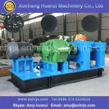 Los desechos de neumáticos Reciclaje línea de producción / planta de reciclaje de neumáticos usados