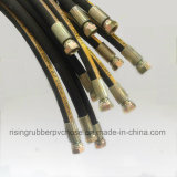 En 856 4sp/4sh Hydraulic Hose do RUÍDO para Extreme High Pressure