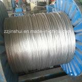 Todas Aluminio Aloy Conductor