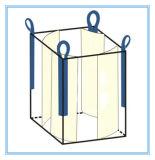 Bolso enorme tejido PP del recipiente de tamaño grande para transportar