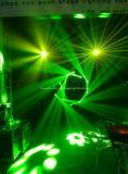 Stadiums-Licht des 1200W 16CH bewegliches Hauptmuster Sharpy Träger-Licht-LED