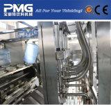 600bph máquina de rellenar del agua de 5 galones y cadena de producción