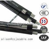 Cable aéreo / ABC Cable de potencia de transmisión