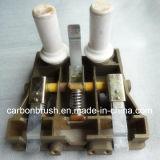 Искать держатель щетки углерода для мотора щетки GE T900 нефтянного месторождения