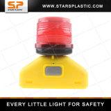 Iteの交通安全のバレル順次LEDのトラフィックの警告のバリケードライト