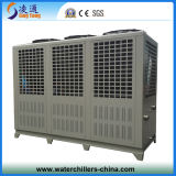 Temperature basso Water Chiller con Piston Compressor (40HP)