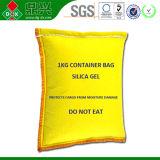 DMF liberano i sacchetti asciutti disseccanti del contenitore di Paks dell'unità