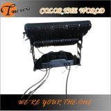 二重Head 72X10W RGBW LED Stage Effect Light