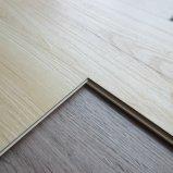 قديم خشبيّة حبة [وبك] فينيل طقطقة أرضية
