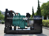 Générateur de diesel de Cummins 200kw de prix usine