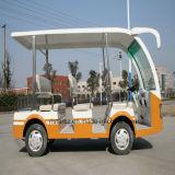 bus di trasporto elettrico Rsg-108y di prezzi poco costosi di 48V 3kw