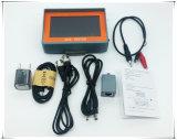 CCTV Ahd e tester Analog della macchina fotografica (CT600AHD) della manopola da 4.3 pollici