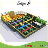 装置のためのベストセラーの屋内大人の巨大なトランポリン公園