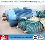 Motor de C.A. elétrico liso do corredor 380V 90kw