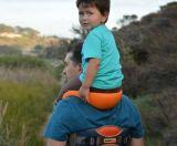 Heiße Verkauf Saddlebaby Satz-Schulter-Träger-Hand geben frei