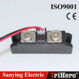 Nouveau relais semi-conducteur industriel de la classe SSR du produit 60~150A
