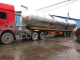 SGS Approvedとの大きいOutdoor Milk Storage Tank