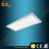 Decke/vertiefte Instrumententafel-Leuchte des Quadrat-600*600mm SMD LED