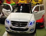 Езда детей на автомобиле с дистанционным управлением 2.4G